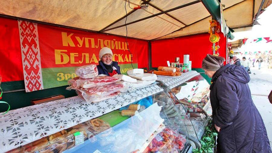 Никогда в Китае: белорусские продукты, которых не встретишь в Поднебесной 14
