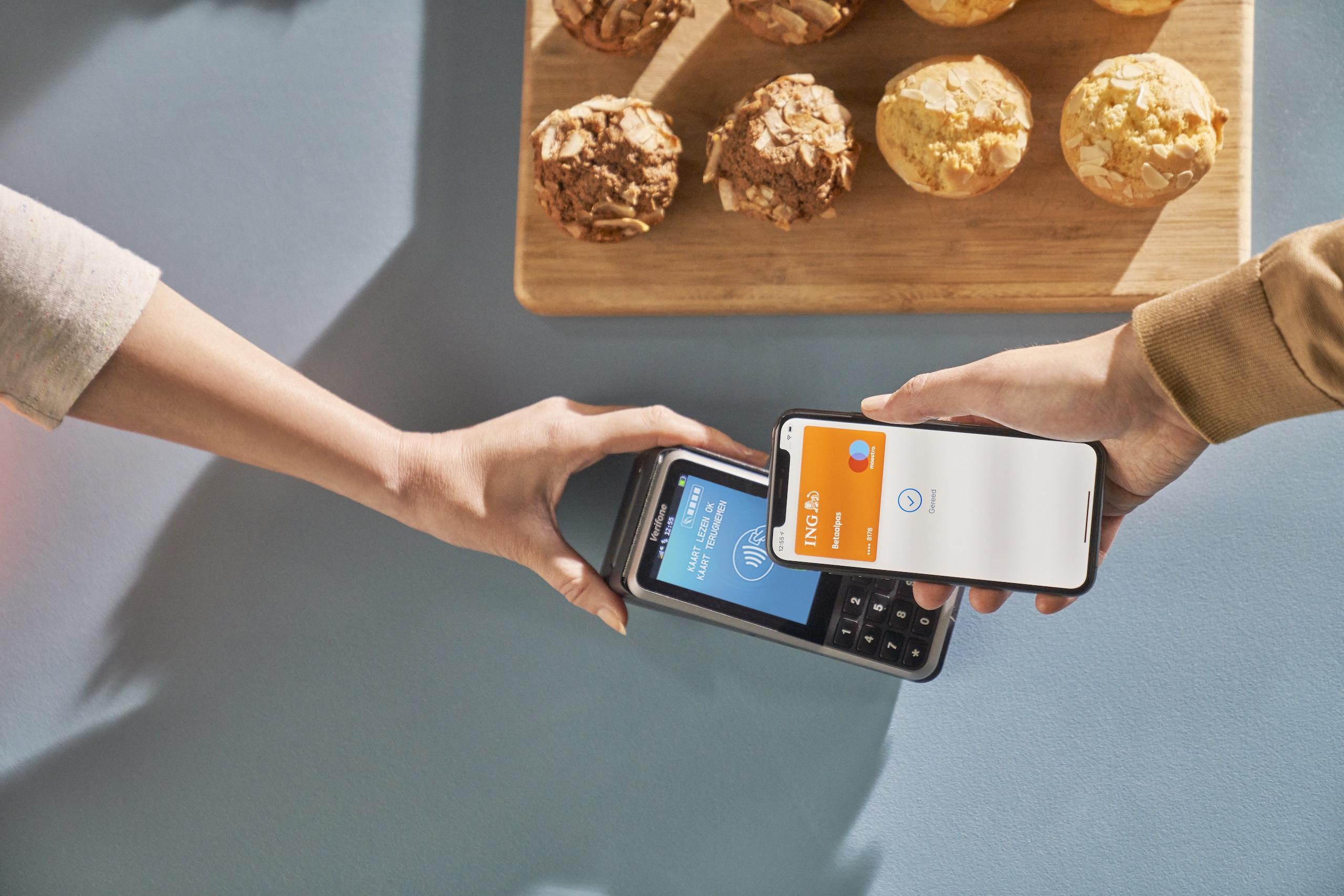 Apple Pay против Samsung Pay. Чем платить проще? 5