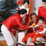 Китайские обычаи 16