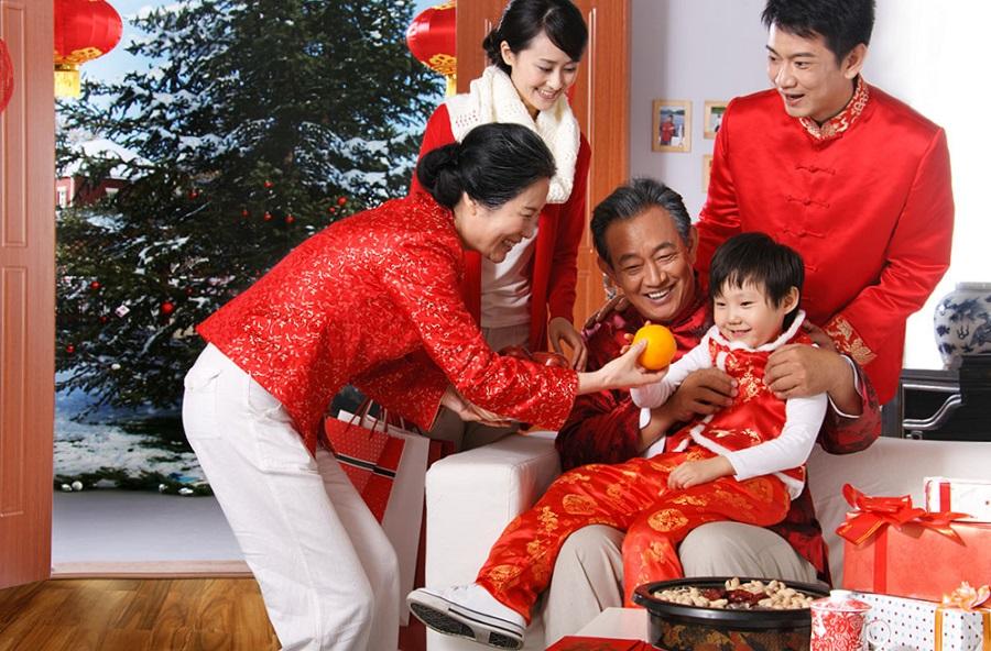 Китайские обычаи 13