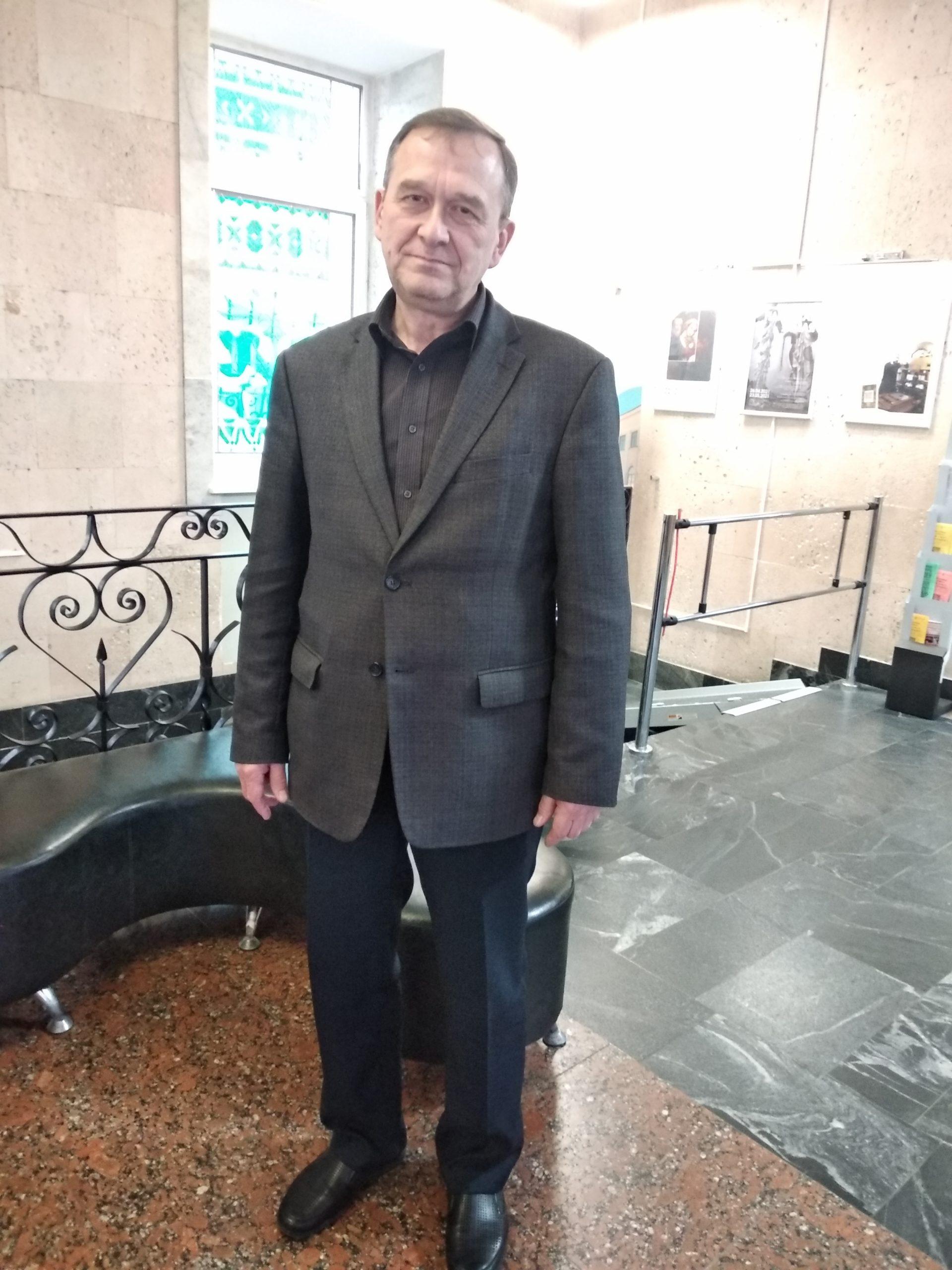 Ночь музеев в Минске 14