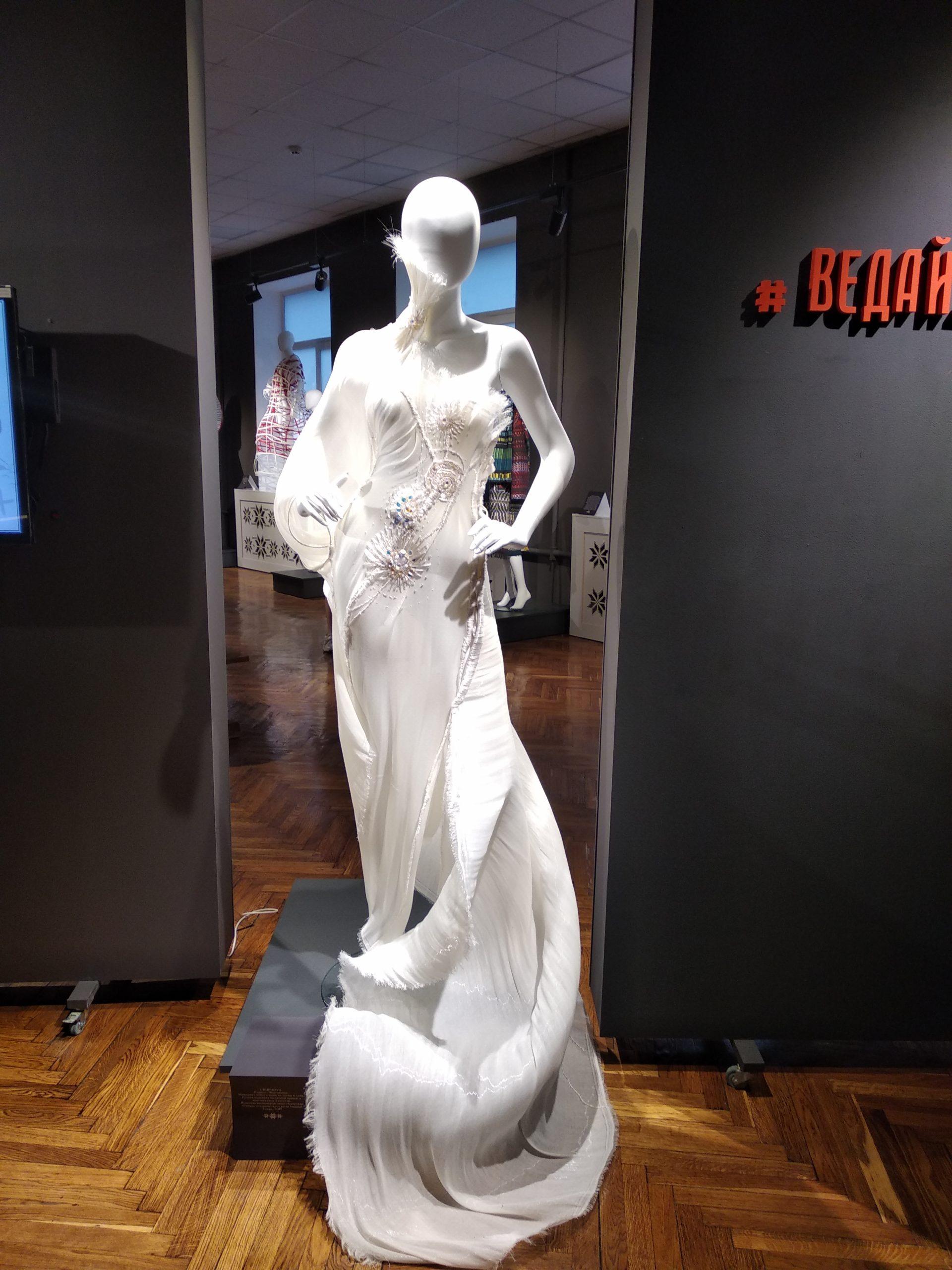 Ночь музеев в Минске 15