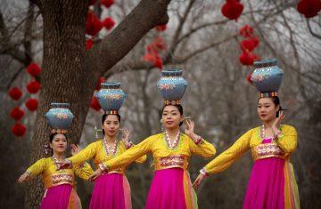 Культура Китая 19