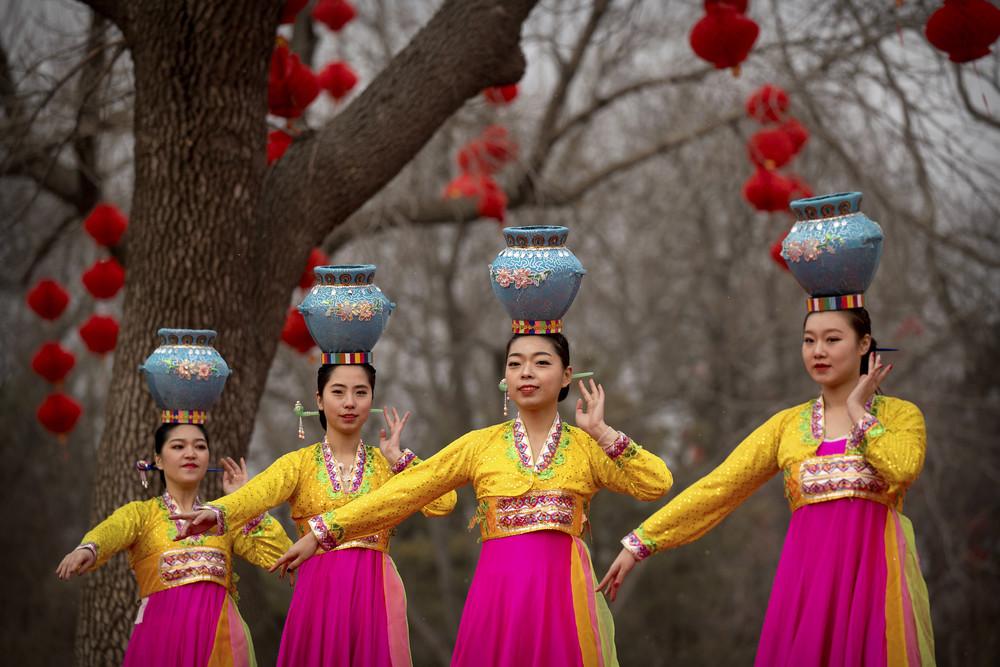 Культура Китая 8