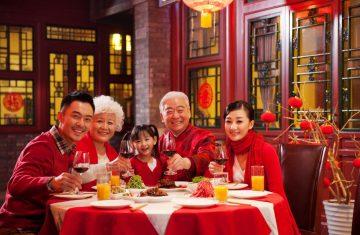 Наследие китайской традиционной культуры этикета 26