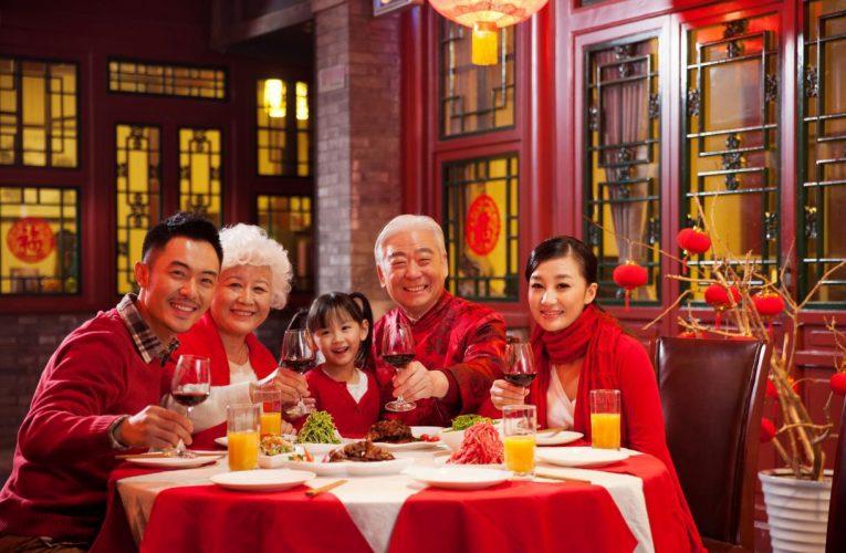 Наследие китайской традиционной культуры этикета
