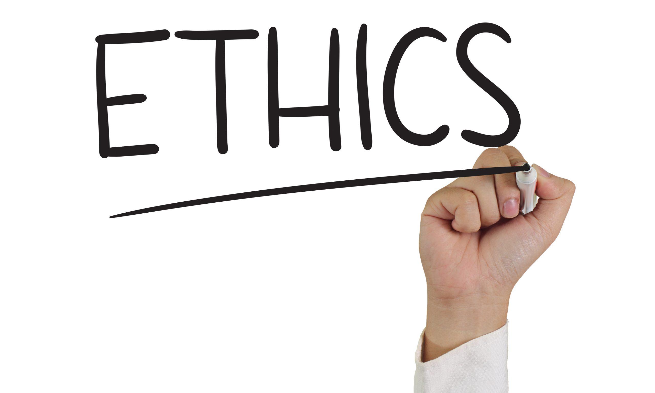 Журналистская этика 6