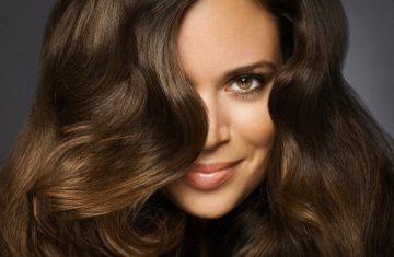 Красивые и блестящие волосы в твоих руках 55