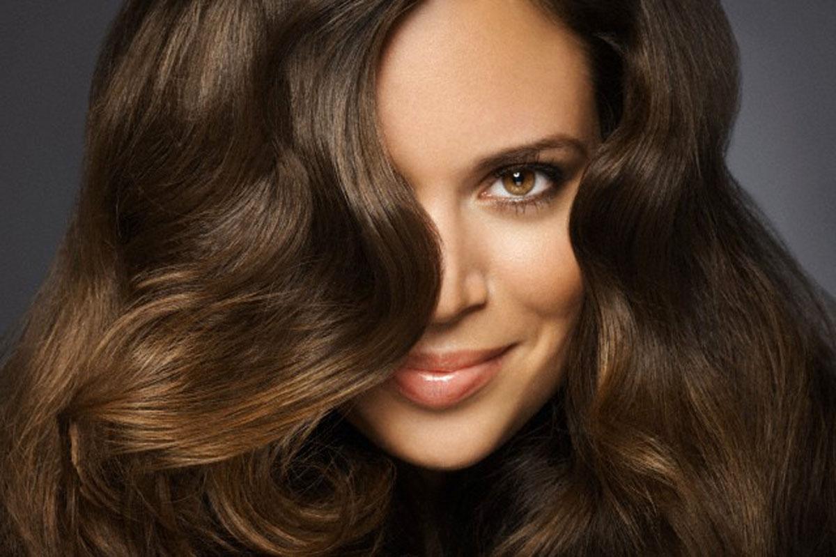 Красивые и блестящие волосы в твоих руках 4