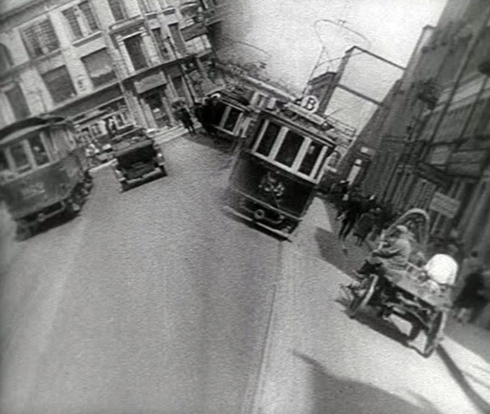 Голландский угол - гениальное явление кинематографа 16