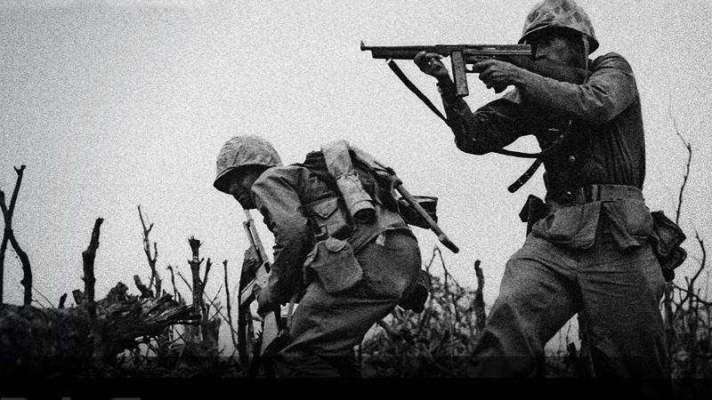 Война и человечество 5