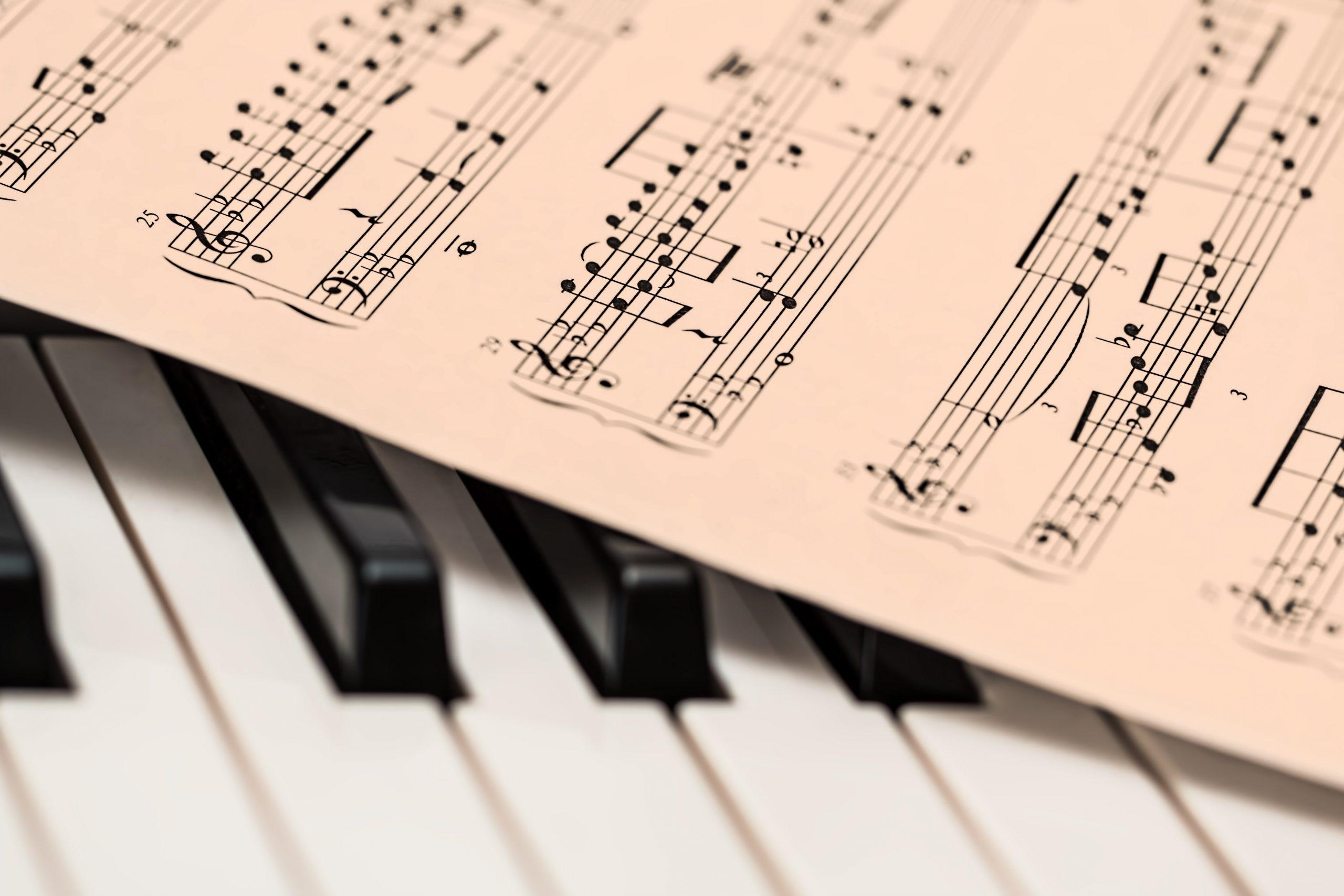 Музыка в нашей жизни 14