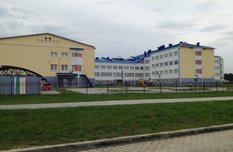 ТОП-3 В МОЕЙ ШКОЛЕ
