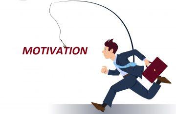 Где искать мотивацию? 21