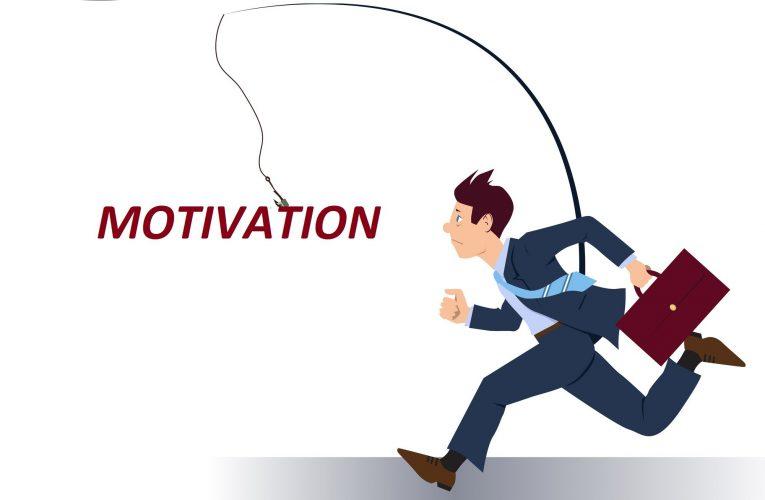 Где искать мотивацию?
