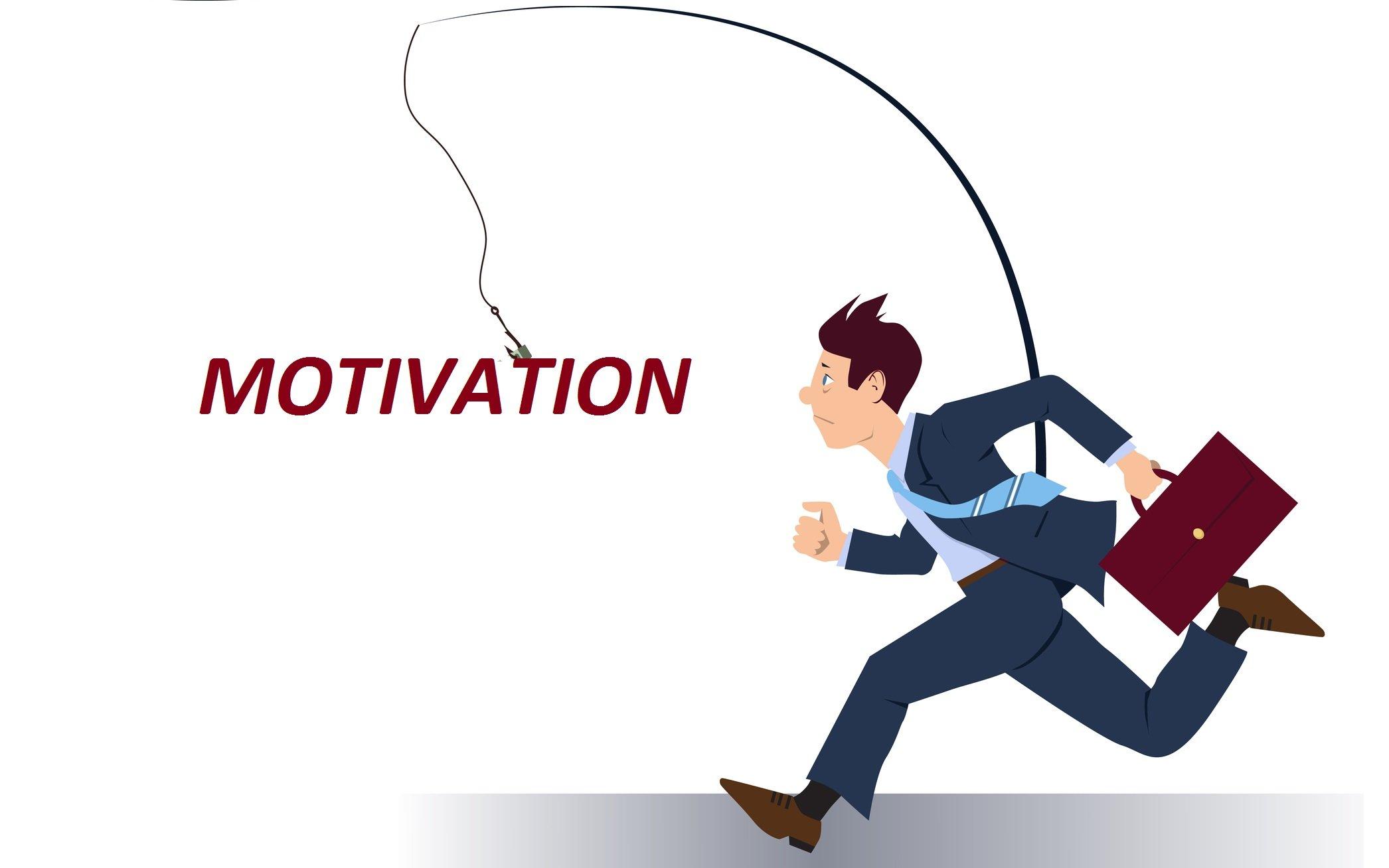 Где искать мотивацию? 14