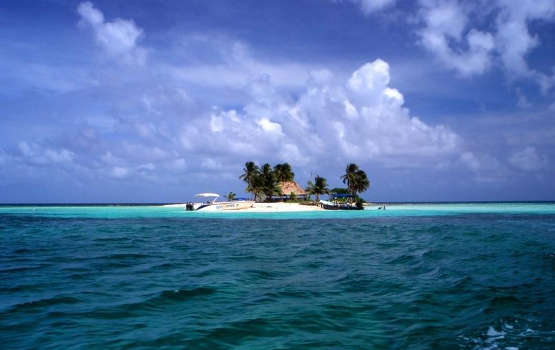 Можно ли купить необитаемый остров? 16