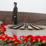 Вечная память о тех, кто погиб 28