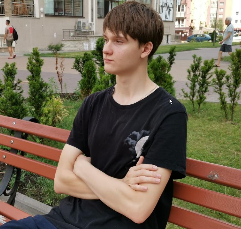 За ними будущее программирования: интервью с Романом Барановским, абитуриентом Белорусского государственного университета информатики и радиоэлектроники 13