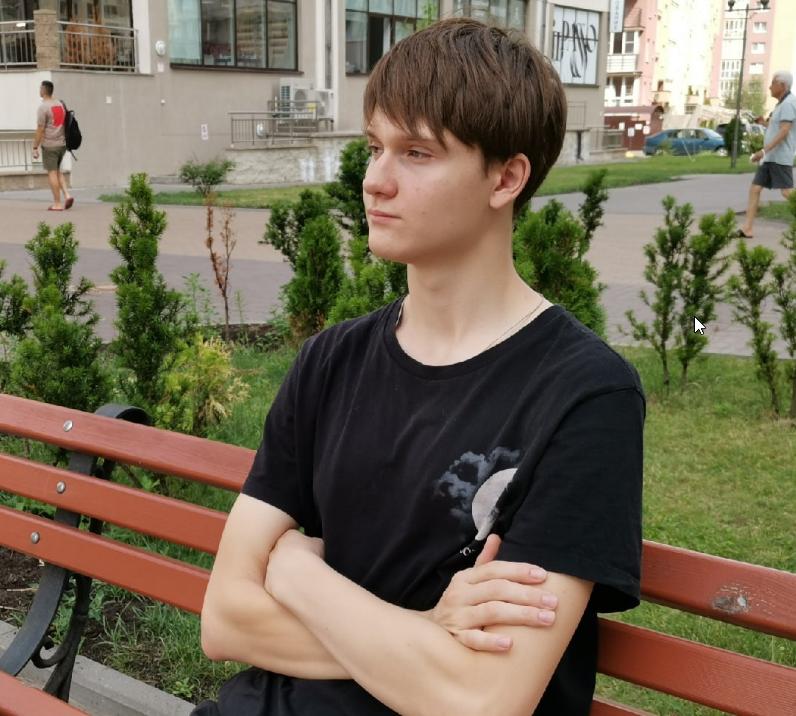За ними будущее программирования: интервью с Романом Барановским, абитуриентом Белорусского государственного университета информатики и радиоэлектроники 16