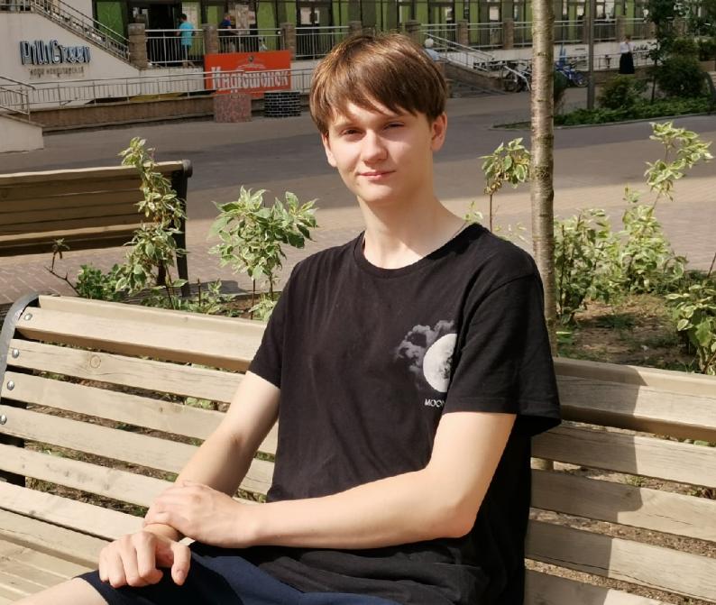 За ними будущее программирования: интервью с Романом Барановским, абитуриентом Белорусского государственного университета информатики и радиоэлектроники 17