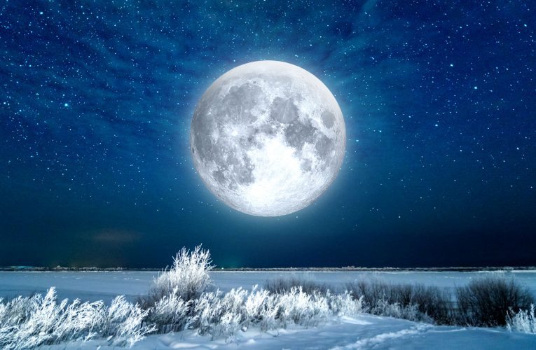 Колонизировать Луну?