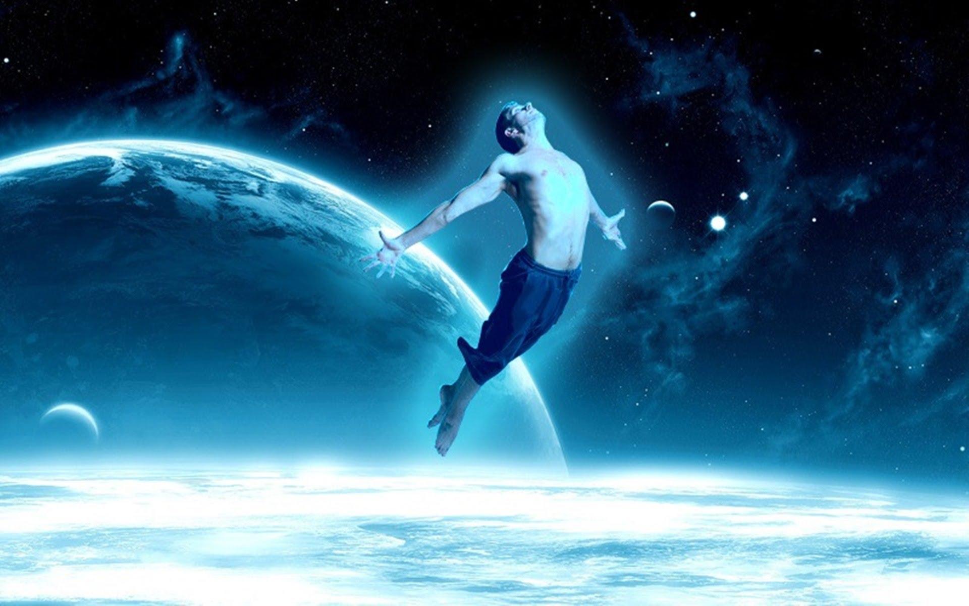 Как попасть в мир осознанного сна 14
