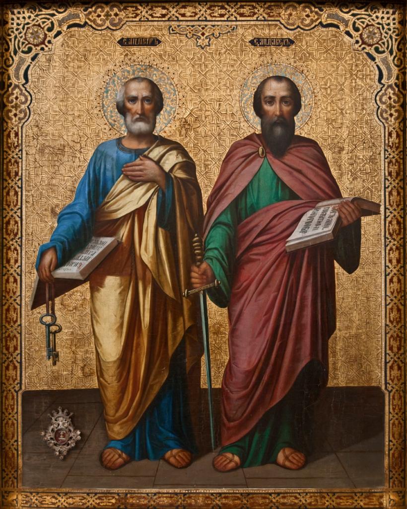 ДЕНЬ ПЕТРА И ПАВЛА 15