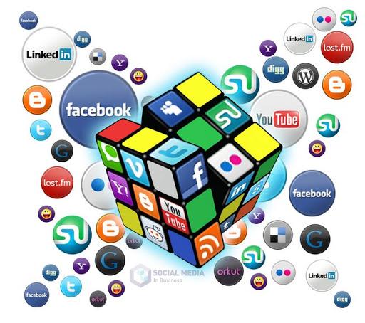 Будущее социальных сетей 8