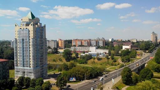 Могилев. От деревни до областного центра 17