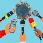 Профессия журналиста - мое будущее 24