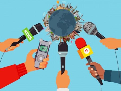 Профессия журналиста - мое будущее 9