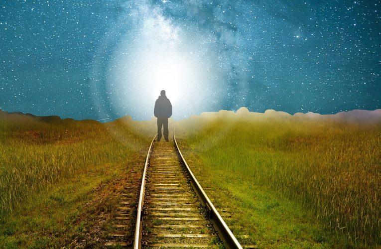 Почему жизнь сравнивают с путешествием?